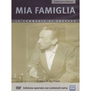 Mia famiglia. Collector's Edition DVD
