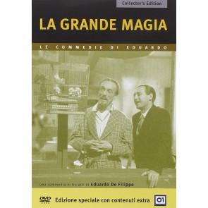 La grande magia. Collector's Edition DVD