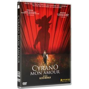 Cyrano, mon amour DVD