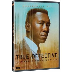 True Detective. Stagione 3 DVD