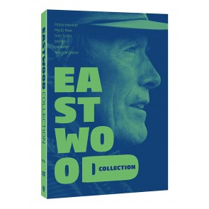 Clint Eastwood. The Best of DVD