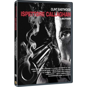 Ispettore Callaghan Collection DVD