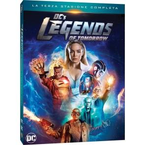 DC's Legends of Tomorrow. Stagione 3 DVD