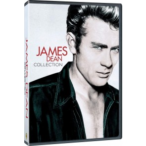 James Dean Collection DVD
