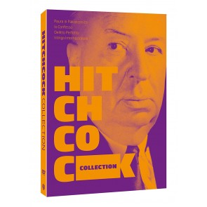 Alfred Hitchcock Collection DVD