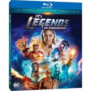 DC's Legends of Tomorrow. Stagione 3 Blu-ray