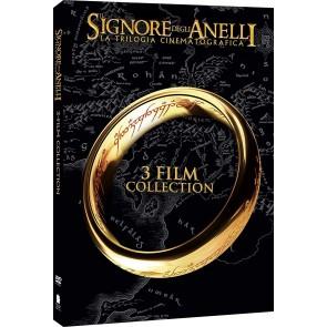 Il signore degli anelli. La trilogia cinematografica DVD