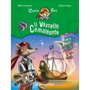 Il vascello camaleonte. Capitan Fox. Vol. 5