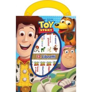 Toy Story. La mia mini libreria