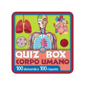Corpo umano. 100 domande e 100 risposte