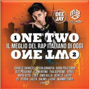 One Two One Two 2019. Il meglio del Rap italiano di oggi CD