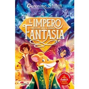 L'Impero della Fantasia. Ediz. a colori