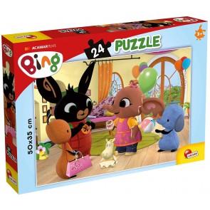 Puzzle plus 24 Bing titolo 1