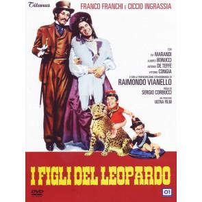 I figli del Leopardo DVD