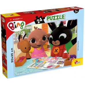 Puzzle plus 24 Bing titolo 3