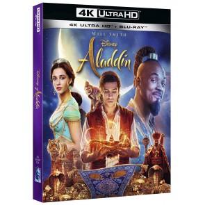 Aladdin (Blu-ray + Blu-ray 4K Ultra HD)