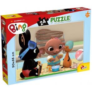 Puzzle plus 24 Bing titolo 2