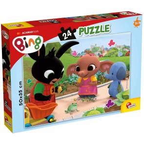 Puzzle plus 24 Bing titolo 4