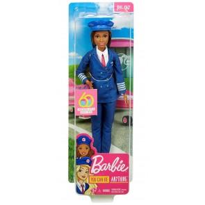 Barbie Carriere Iconiche Pilota