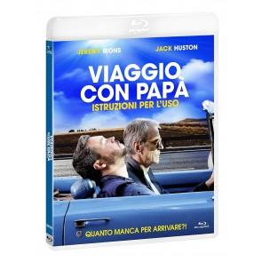 Viaggio con papà. Istruzioni per l'uso Blu-ray