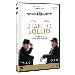 Stanlio e Ollio DVD