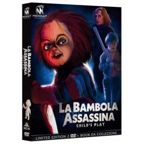 La bambola assassina (1988). Limited Edition DVD
