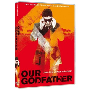 Our Godfather DVD