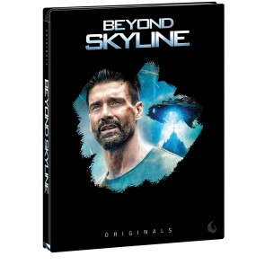 Beyond Skyline (DVD + Blu-ray)