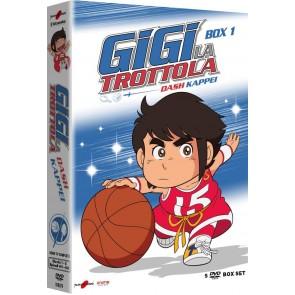 Gigi la Trottola vol.1 DVD