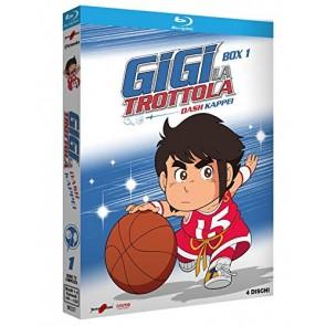Gigi la Trottola vol.1 Blu-ray