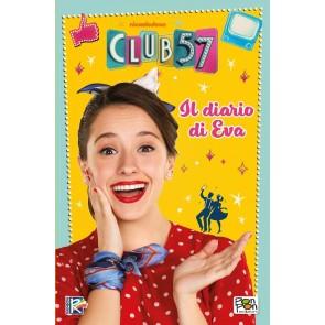 Il diario di Eva. Club 57