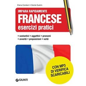 Francese. Esercizi pratici. Con CD Audio formato MP3