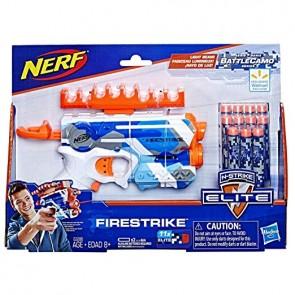 Nerf N-Strike Elite Firestrike - Battlecamo