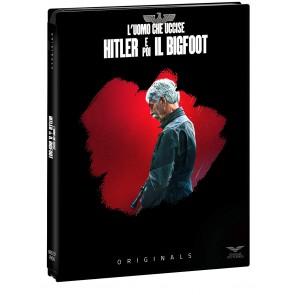 L'uomo che uccise Hitler e poi il Bigfoot DVD + Blu-ray