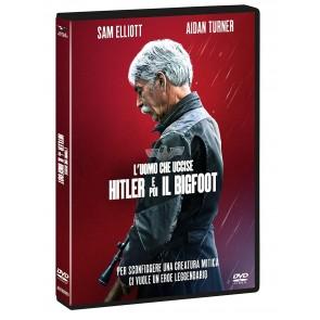 L'uomo che uccise Hitler e poi il Bigfoot DVD