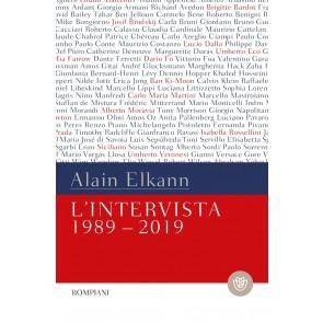 L'intervista 1989-2009