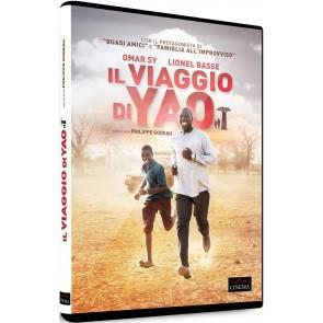 Il viaggio di Yao DVD