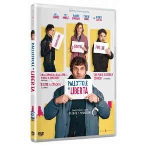 Pallottole in libertà DVD
