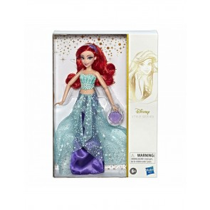 Principesse Disney Style Series Ariel