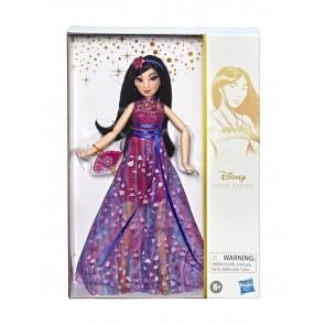 Principesse Disney Style Series Mulan