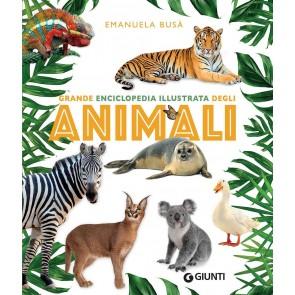 Grande enciclopedia illustrata degli animali