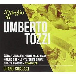 Il Meglio di Umberto Tozzi. Grandi Successi (Digipack) CD