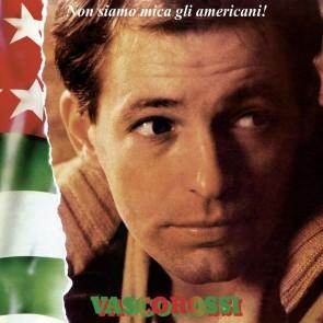 Non siamo mica gli americani! (40^ Rplay Vinyl Edition) Vinile LP