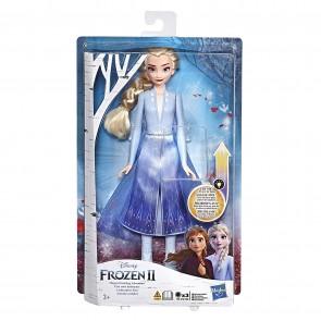 Frozen Light Up Fashion Elsa