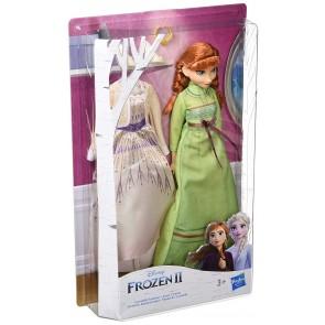 Frozen Doll E Fashion Anna