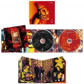 Verdena (20th Anniversary Edition) CD