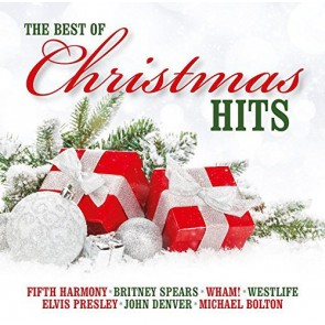 The Best of Christmas Hits CD