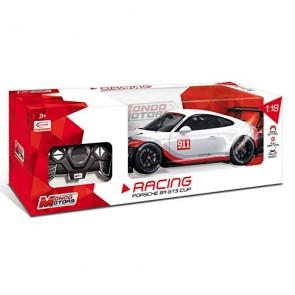 Porsche 911 Gt3 Cup Con Radiocomando