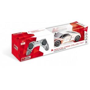 Porsche 918 Racing con Radiocomando 1:24