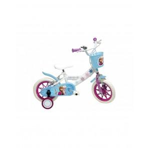 Frozen Bicicletta Bambina